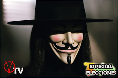 Especial Elecciones